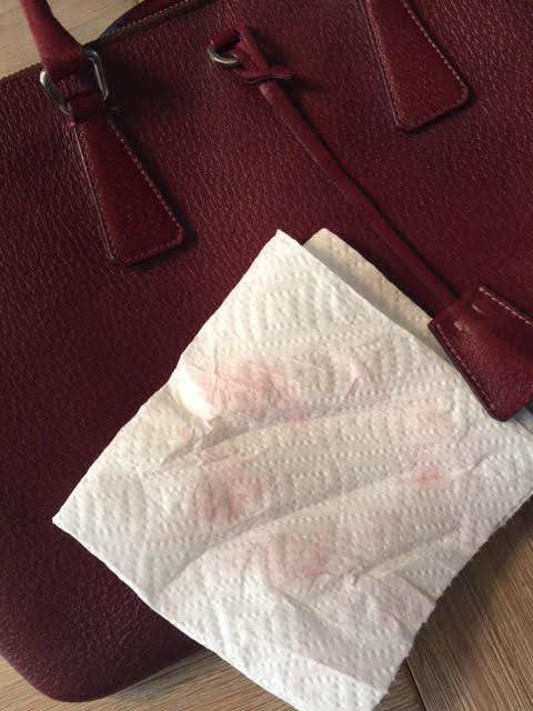 price of prada wallet - The story of a fake Prada handbag | Don't Let this Happen to You ...