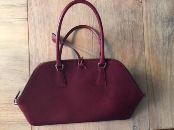 prada handbag verification